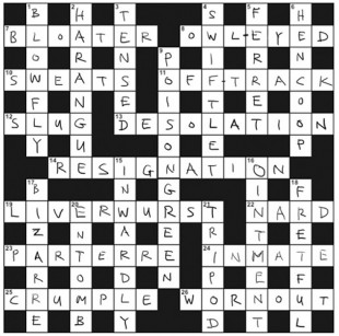 Crossword2A